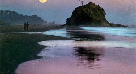 Moonlight Beach