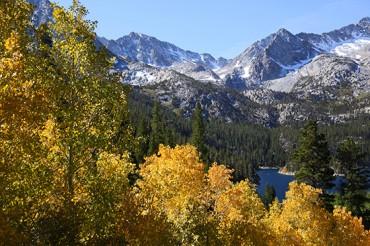 Fall in South Lake